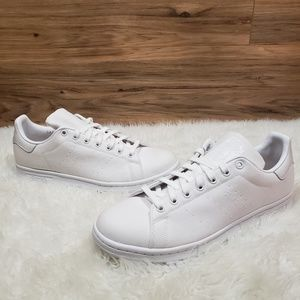 official photos 43d49 48f90 adidas · New Adidas Stan Smith White Sneakers. NWT.  99  999. Size  11 ·  adidas